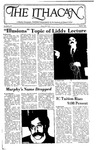 The Ithacan, 1981-04-23 by The Ithacan