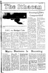 The Ithacan, 1982-01-28