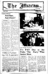 The Ithacan, 1982-04-08
