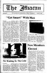 The Ithacan, 1983-01-27 by The Ithacan