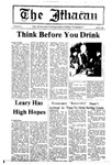 The Ithacan, 1983-04-21