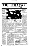 The Ithacan, 1984-02-16