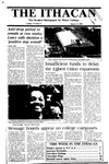 The Ithacan, 1984-03-29