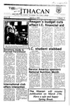 The Ithacan, 1986-03-06