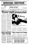 The Ithacan, 1986-04-01