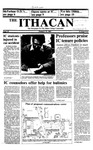 The Ithacan, 1987-02-12