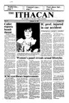 The Ithacan, 1987-02-26