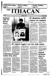 The Ithacan, 1987-03-05