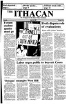 The Ithacan, 1987-04-23
