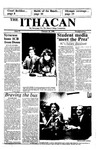 The Ithacan, 1988-02-25 by Ithaca College