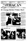 The Ithacan, 1988-11-10