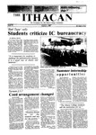 The Ithacan, 1989-03-02