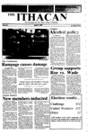 The Ithacan, 1989-04-06