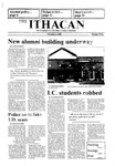 The Ithacan, 1989-11-02