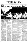 The Ithacan, 1991-01-31