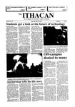 The Ithacan, 1991-03-07