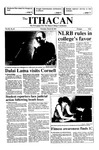 The Ithacan, 1991-03-28