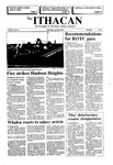 The Ithacan, 1991-04-25