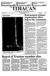 The Ithacan, 1991-09-12