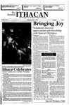 The Ithacan, 1992-06-11