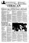 The Ithacan, 1992-09-03