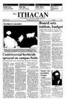 The Ithacan, 1993-02-18