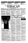 The Ithacan, 1993-02-25