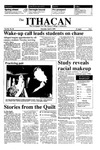 The Ithacan, 1993-04-01