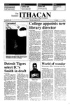 The Ithacan, 1993-06-10