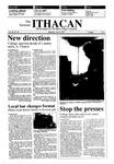 The Ithacan, 1993-07-22
