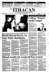 The Ithacan, 1993-10-28