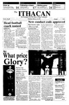 The Ithacan, 1994-02-24