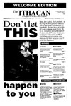 The Ithacan, 1994-08-29