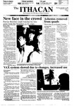 The Ithacan, 1994-09-15
