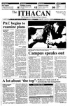The Ithacan, 1995-04-27