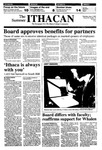 The Ithacan, 1995-06-01