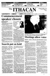 The Ithacan, 1995-12-07