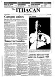 The Ithacan, 1996-02-29