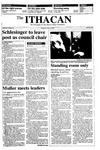 The Ithacan, 1996-04-11