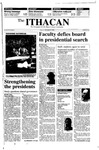 The Ithacan, 1996-09-12