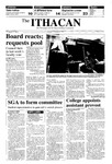 The Ithacan, 1996-09-19