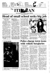 The Ithacan, 1997-03-06