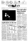 The Ithacan, 1997-03-27