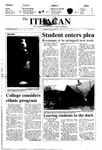 The Ithacan, 1997-04-10