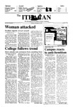 The Ithacan, 1997-09-25