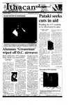 The Ithacan, 1999-03-04