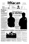 The Ithacan, 2000-04-06