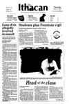 The Ithacan, 2000-04-27