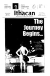 The Ithacan, 2000-08-26 by Ithaca College