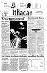 The Ithacan, 2000-09-07